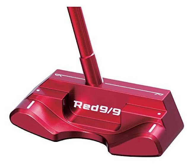キャスコ「Red9」