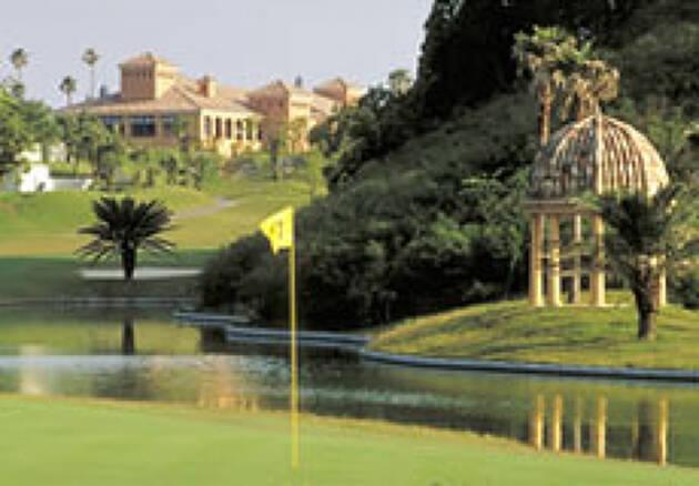 カーシェアで行ってみたいおすすめゴルフコース1