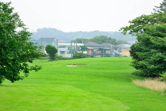【関東近郊ショートコース】ちょっぴり上級者向け? ロイヤルヒルズゴルフクラブ