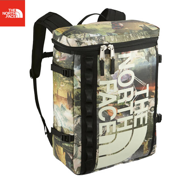 「THE NORTH FACE」のヒューズボックス