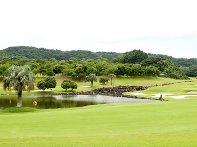 【女ゴルフ女子性向けゴルフ場3】デイスターゴルフクラブ