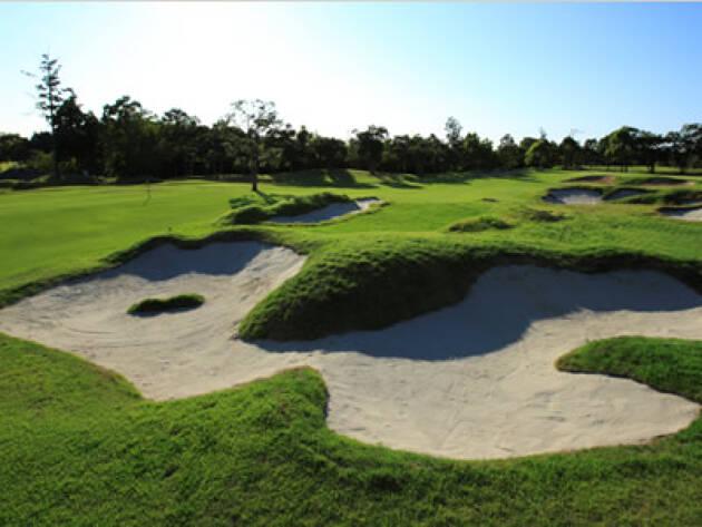 日本一コースレートが高いゴルフ場は?