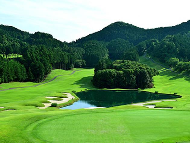 第2位!意外にもゴルフ大国だった!?「日本」