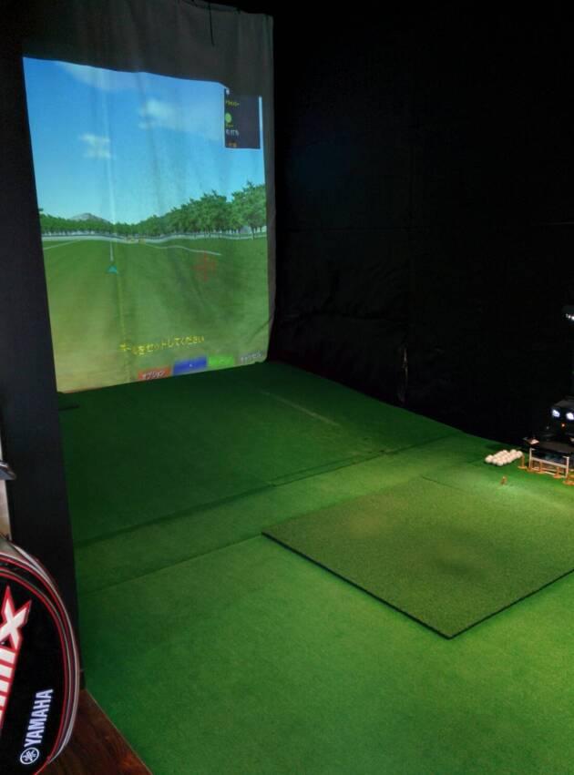 『YAMAHAゴルフスタジオ高輪』予約の取り方