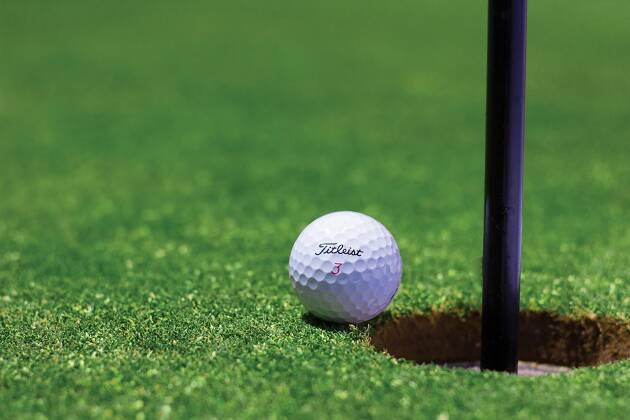 雑学③ プロゴルファーの1ラウンドの最少スコア世界一