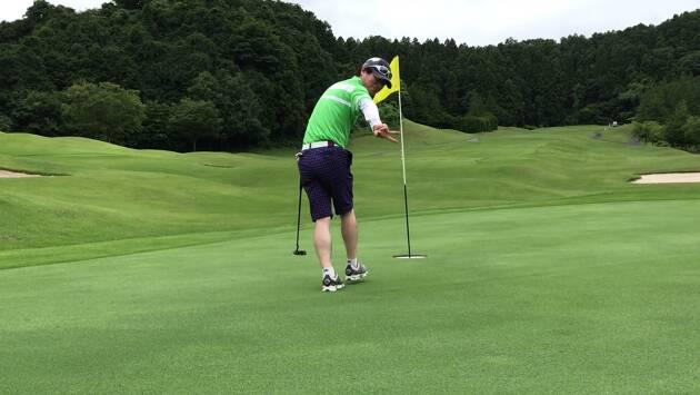 でかカップゴルフのメリットとは?