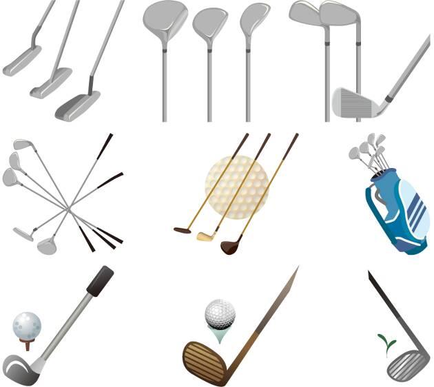 知識も必要! ゴルフに大事な「いろは」を知る