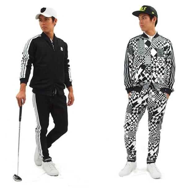 17年秋冬、ゴルフファッションのトレンドは・・・?