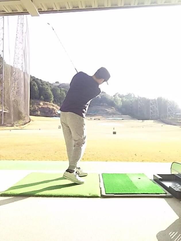 誤解を繰り返す…も含めてゴルフを楽しんでいます。