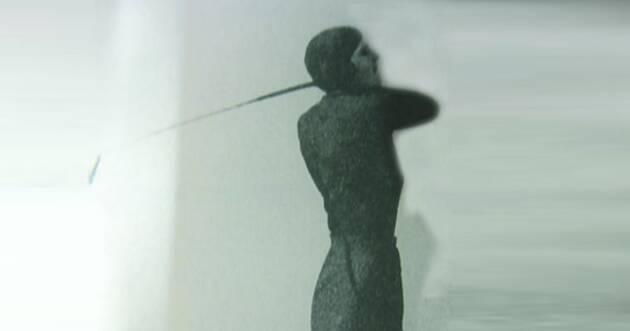女性ゴルファーの革命児ミス・グロリア・ミノブリオ