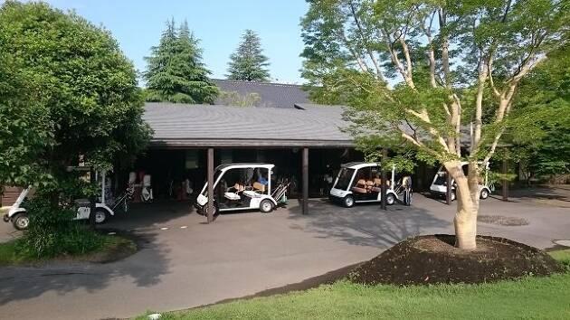 スループレーで感じるゴルフの流れ!