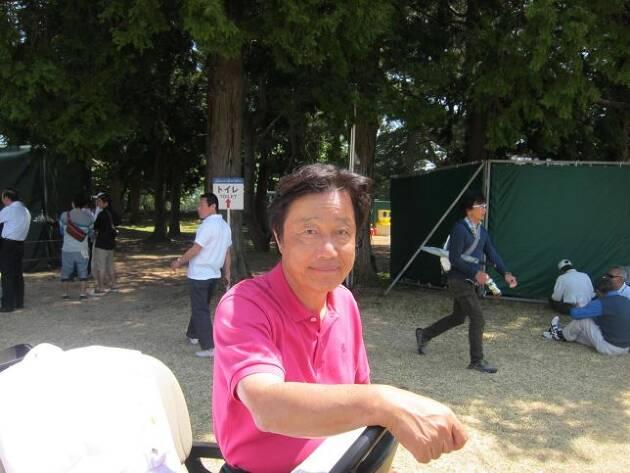 トーナメントを面白くしたのは戸張さん?