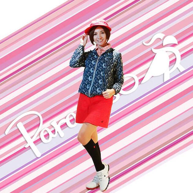 女子はParadisoで元気に楽しく!
