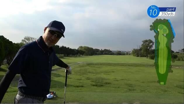 赤羽ゴルフ倶楽部を紹介しています