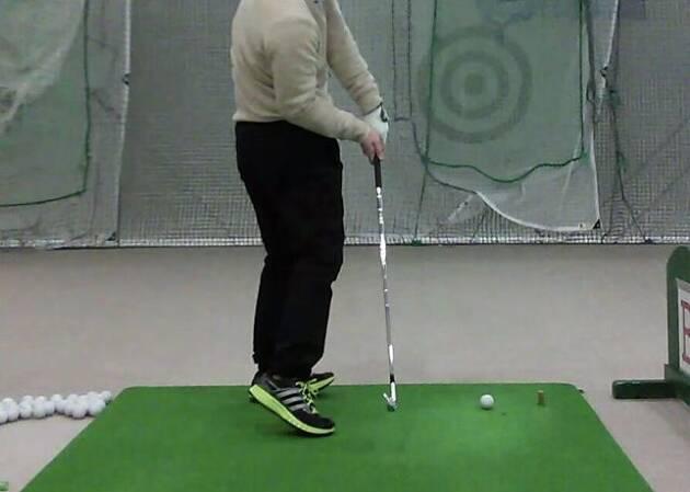 ボールが左右に曲がるメカニズムと上達を妨げるサイクル