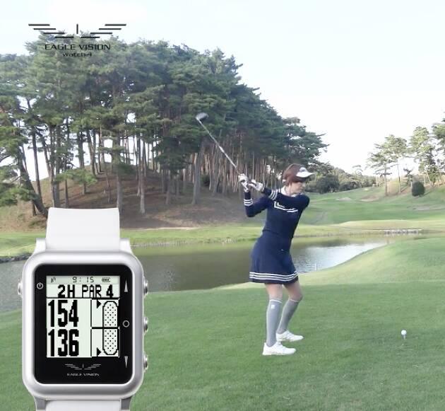 腕時計型の「watch」!