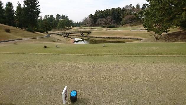 この4日間のゴルフでは、最終日のラウンドに照準を当てていました!