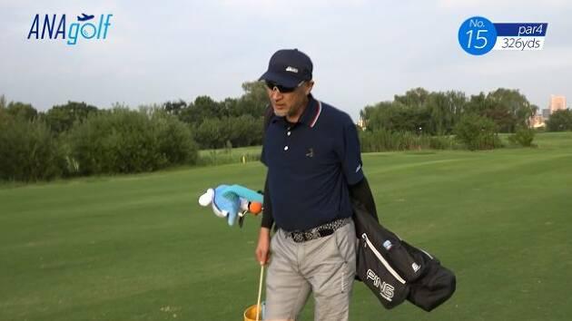 出張先で快適にゴルフをするには?