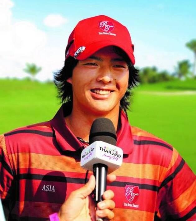 タイゴルフ親善大使の石川遼選手もおすすめのゴルフツアー
