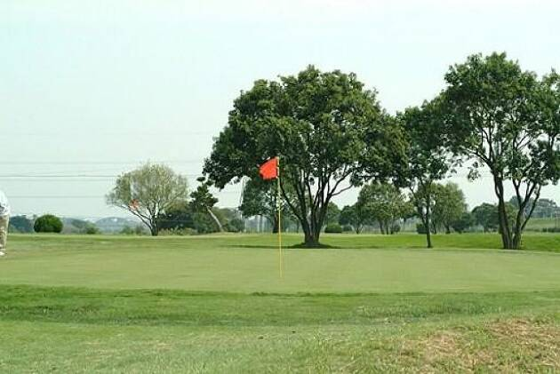 都内のオススメショートコース東急ゴルフパークたまがわ