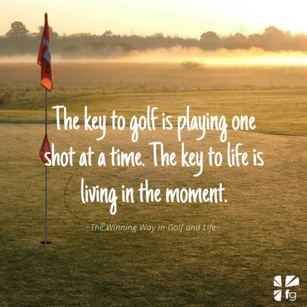 ゴルフがもたらすライフメリット