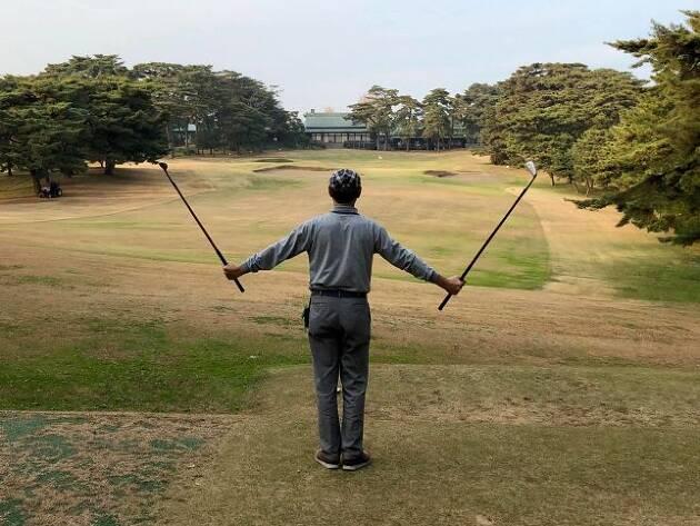 ゴルフに応用するには?