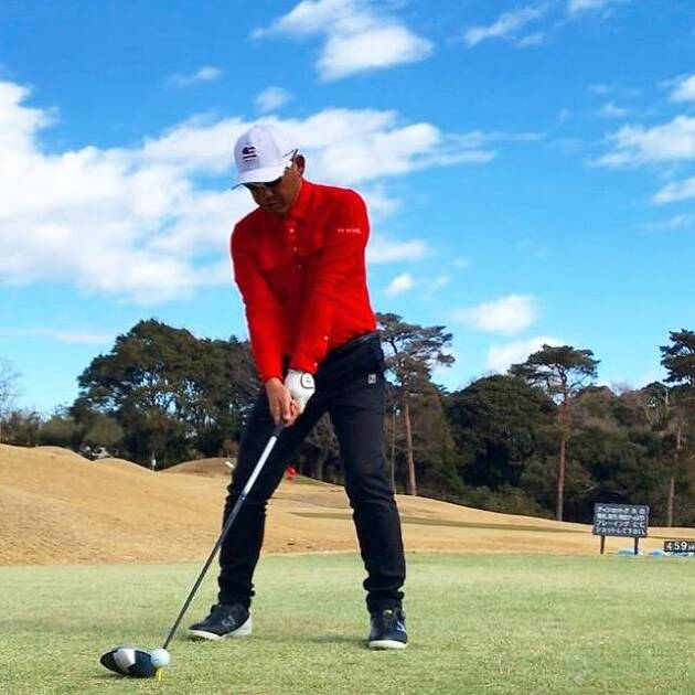 春ゴルフは気温の読みが難しい! あなたはどんな服装で春ゴルフをする?