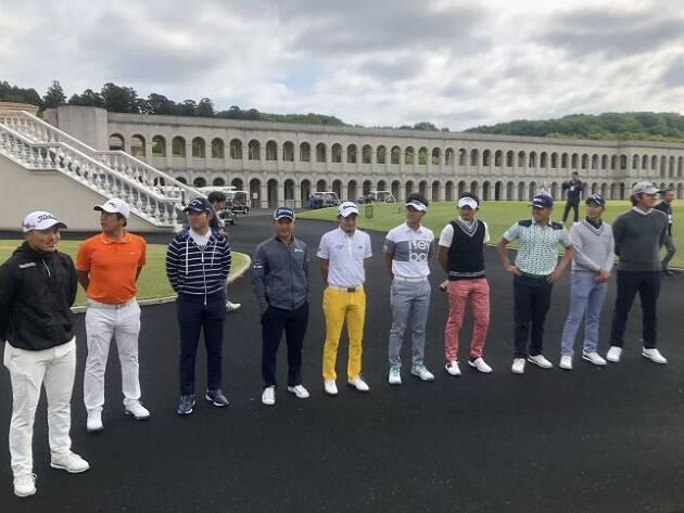 ゴルフFANプロジェクト