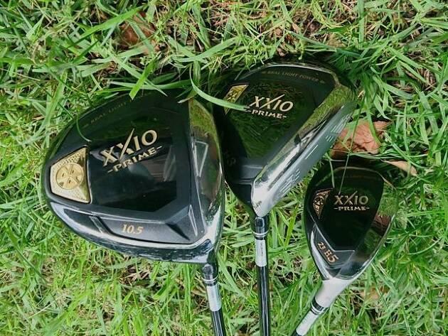 非力なゴルファーを最新テクノロジーで助ける!