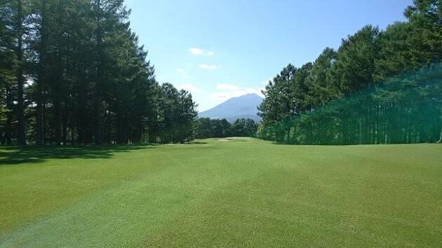 南部富士CCのコース概要!
