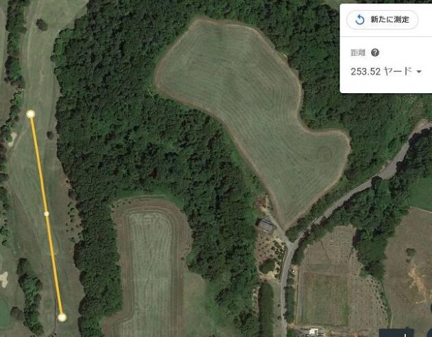 「Google Earth」 を使って戦略を立ててみる