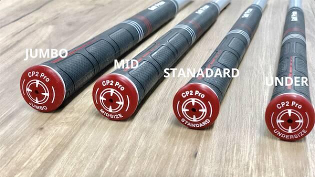 ゴルフプライド CP2 シリーズとは