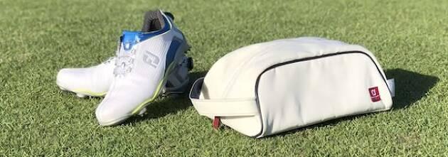 お気に入りのゴルフシューズをいつも快適に履くために!