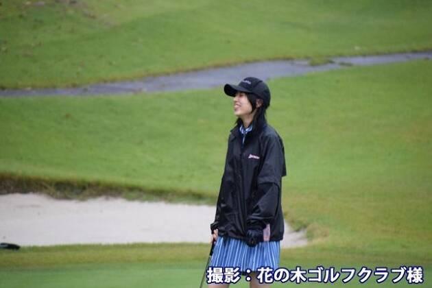やっぱりみんなと周るゴルフって楽しいっ!
