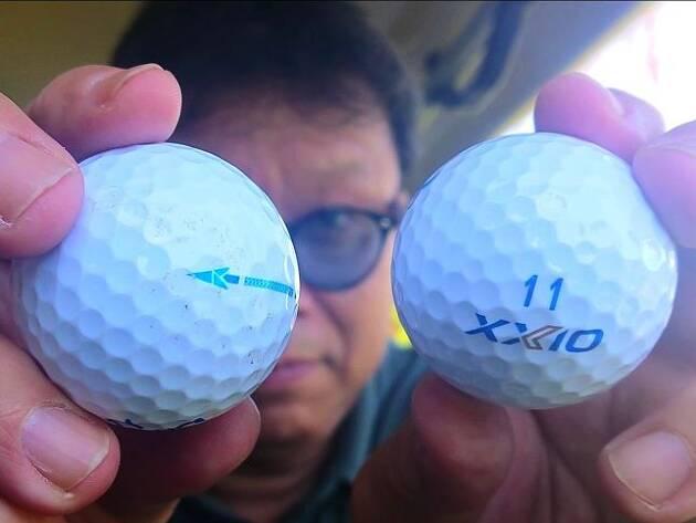 ゼクシオ イレブンのボールは伝統を越えるか?