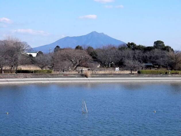 ゴルフ場じゃない池を見ても池越えを想定してしまう?
