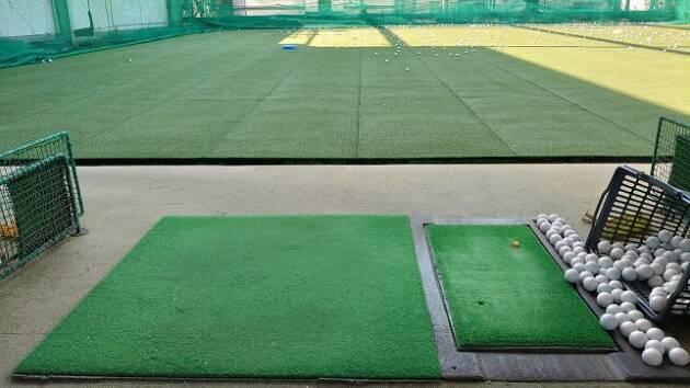 ゴルフ練習は、距離ではなくアプローチを身に付けることが第三の目的!