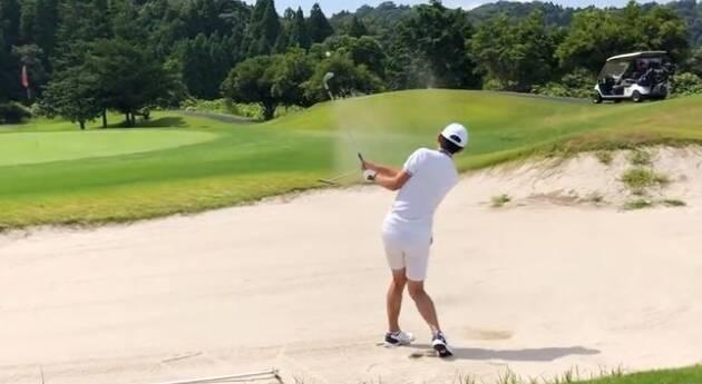 ゴルフのどんなところが好きですか?