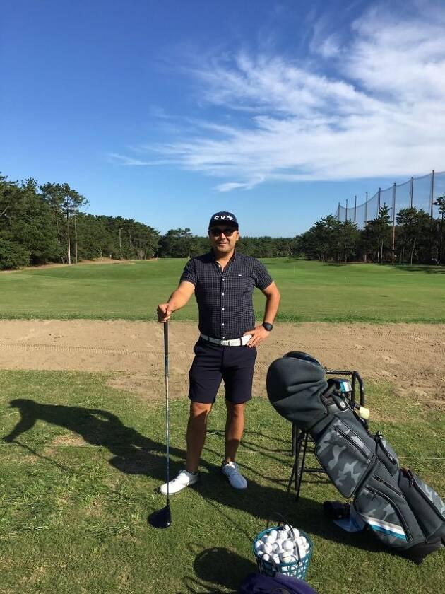 ゴルフにハマる転機は2回!