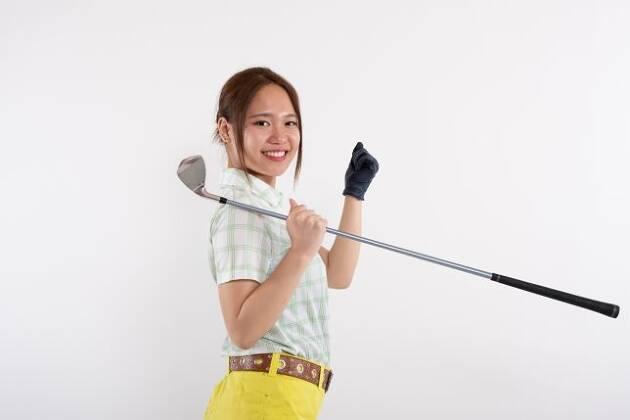 ゴルフの練習は毎日やるのが一番!