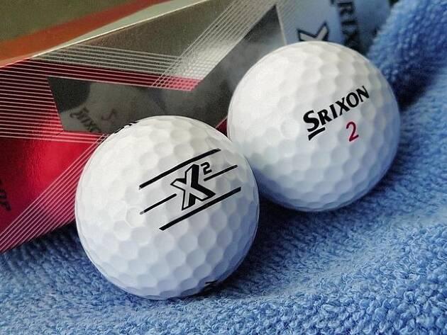 『スリクソンX2 ボール』は飛ばすために生まれ変わった!