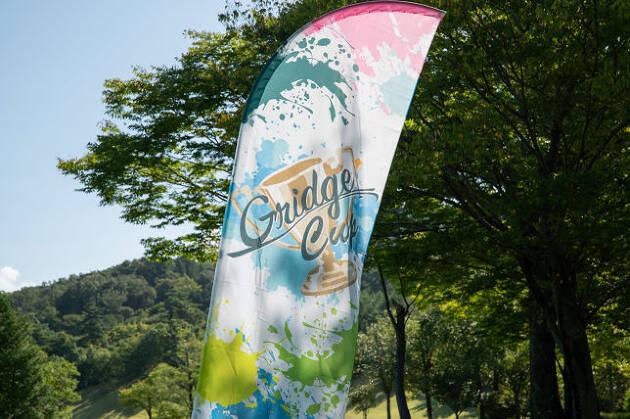 Gridgeカップの中部予選 in 瑞陵カントリー倶楽部閉幕です!