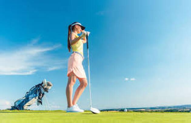 1人ゴルフの魅力