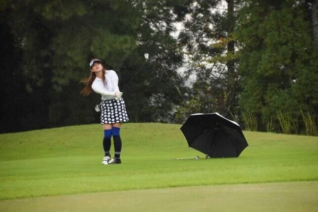 ゴルフ初心者はアプローチ練習がとっても効果的