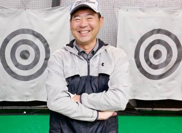 井上透コーチ登場!