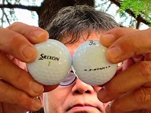 『スリクソン Z-STAR ◆ ボール』は数量限定のトッププロ仕様だ!
