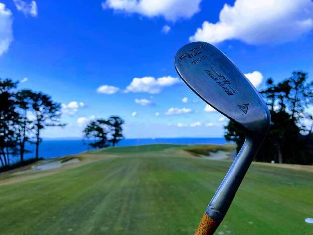 ゴルフ旅でスコアの呪縛から自由になろう!