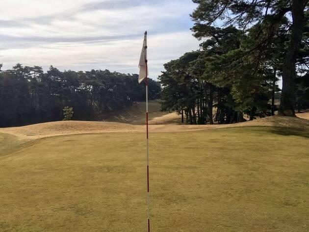 最古のゴルフ場を巡る、巡礼リストは1つではない