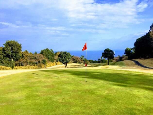 戦前のゴルフ場で、ゴルフの本質に迫りたい!