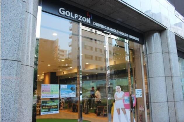 会場は東新宿駅から徒歩1分!
